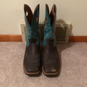 Ariat Men's Cowboy boots size 13D